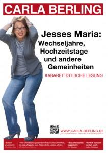 Berling Plakat mittel
