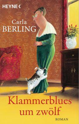 Cover von Klammerblues um zwölf